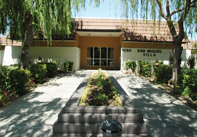 San Miguel Villa Care Center